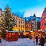 Πώς γιορτάζουν τα Χριστούγεννα σε διάφορες χώρες του κόσμου
