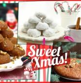 Τα γλυκά των Χριστουγέννων: Πόσες θερμίδες έχουν; Tips για να μην σε παχύνουν…