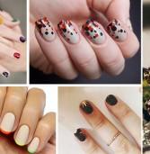 Kάνετε μόνες σας και οικονομικά υπέροχα σχέδια στα νύχια και εντυπωσιάστε.(Photos)