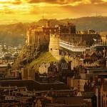 Εδιμβούργο: Πάμε Σκωτία;