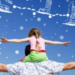 Ταξίδι με τα παιδιά: Η Ευρώπη είναι kid-friendly