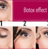 Σαν botox! Τρία κόλπα μακιγιάζ που θα ανασηκώσουν τα μάτια σου!