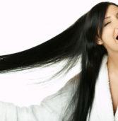 Οι 5 χρυσοί κανόνες στο λούσιμο των μαλλιών σας που θα κρατήσουν το φριζάρισμα μακριά.