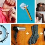 15 πανέξυπνα tips μόνο για γυναίκες!