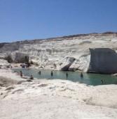 Οι δέκα καλύτερες παραλίες της Ελλάδας για το 2015 σύμφωνα με το Trip Advisor