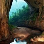 Αυτό είναι το μεγαλύτερο σπήλαιο του κόσμου, ένας κρυμμένος παράδεισος (ΦΩΤΟ)