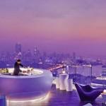 Eλληνικό roof top bar στα 10 καλύτερα του κόσμου!