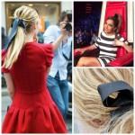 Κάντο όπως η Δέσποινα Βανδή: 6 τρόποι να φορέσεις την κορδέλα στο ponytail σου