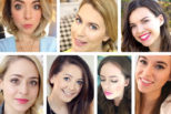8 καθημερινά μακιγιάζ για να ανανεώσετε το ανοιξιάτικο look σας.(Videos)