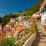 5 μικρές παραμυθένιες πόλεις στην Ισπανία