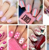 40+1 υπέροχες ιδέες σχεδίων στα νύχια για την Άνοιξη.(Photos)