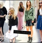 ΑΝΟΙΞΗ-ΚΑΛΟΚΑΙΡΙ 2015: Οι νέες τάσεις στις φούστες και πως να τις φορέσεις!