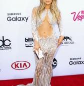 Jennifer Lopez: Πιο καυτή απο ποτέ η εμφάνιση της 45χρονης σταρ στα Billboard Awards!