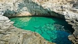 20+1 ονειρεμένες εξωτικές παραλίες της Ελλάδας.(Photos)