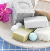 Φτιάξτε το δικό σας ενυδατικό σαπούνι