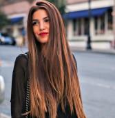 6 χτενίσματα για μακριά μαλλιά που θα πετύχεις εύκολα και γρήγορα.
