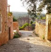 13 υπέροχα χωριά της Κρήτης