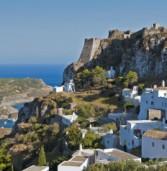 Πέντε μέρες στα Κύθηρα, το νησί της Αφροδίτης