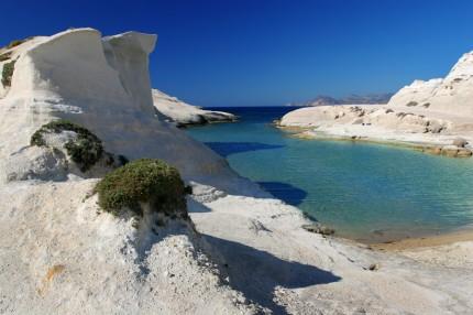 Οι καλύτερες παραλίες στην Ελλάδα .(photos)