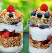 Τα καλύτερα σνακ για απώλεια βάρους