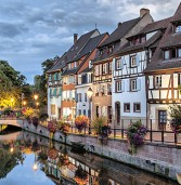 5 πόλεις-διαμάντια στη Γαλλία