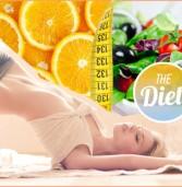 Η δίαιτα που θα σε βοηθήσει να διώξεις το λίπος από την κοιλιά. Χάσε έως και 5 πόντους!