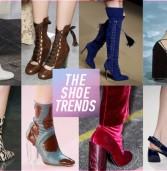 Οι τάσεις στα παπούτσια για τη νέα σεζόν!