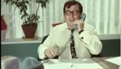 Στιγμές γέλιου μέσα από τις αλησμόνητες ατάκες του ελληνικού κινηματογράφου!(Videos)