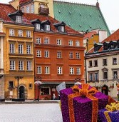 Χριστούγεννα στο εξωτερικό: 6 οικονομικά DIY ταξίδια