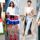 Μάθετε τι να φορέσετε ανάλογα με το σωματότυπό σας.