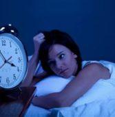 Υποφέρεις από αϋπνίες; Πέντε χρηστικές και εύκολες συμβουλές για «όνειρα γλυκά».