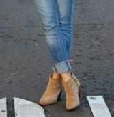 Τα ιδανικά παπούτσια για καθένα από τα τζιν σου!