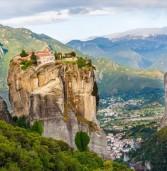 Περιήγηση στα πιο όμορφα αξιοθέατα της Ελλάδας