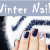 Υπέροχα χειμωνιάτικα και Χριστουγεννιάτικα σχέδια για τα νύχια σας.