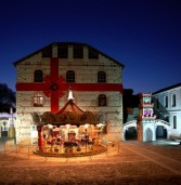 10 ελληνικά χριστουγεννιάτικα χωριά.