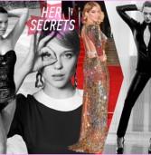 Lea Seydoux: Η σέξι Γαλλίδα αποκαλύπτει τα μυστικά που τη διατηρούν αδύνατη
