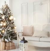 Φτιάξτε Υπέροχες Χριστουγεννιάτικες Γωνιές Εύκολα και Οικονομικά!