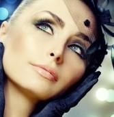 9 τρικ μακιγιάζ για μεγάλα μάτια.