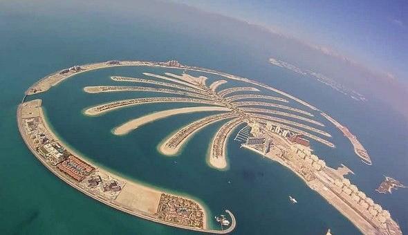 10+1 εξωτικά νησιά σε όλο τον κόσμο που δεν ήξερες ότι υπάρχουν! (PHOTOS)