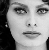 Μοντέλο ετών 81: Η διαχρονική ομορφιά της Σοφία Λόρεν