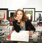 Το #1 style tip της Diane von Furstenberg θα αλλάξει τον τρόπο που ντύνεσαι το πρωί