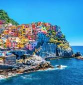 ΚΙ ΟΜΩΣ… Mε εισιτήριο πλέον θα επισκέπτονται οι τουρίστες το καλοκαίρι τη μαγευτική Cinqueterre της Ιταλίας! Δείτε γιατί…