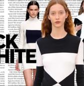 Γιατί το άσπρο-μαύρο είναι πάντα σωστό;