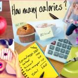 Μάθε πώς να υπολογίζεις πόσες θερμίδες πρέπει να καταναλώνεις τη μέρα για να αδυνατίσεις!