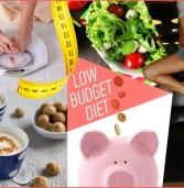Δίαιτα χαμηλού κόστους: Ένα διατροφικό πλάνο για να χάσεις κιλά κάνοντας οικονομία