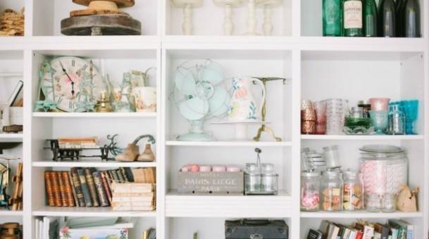 DIY:Πρακτικές συμβουλές και μυστικά που θα βάλουν όλο το σπίτι σας σε τάξη!(Photos)