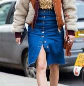 Οι φούστες των 70's κάνουν δυναμικό comeback!