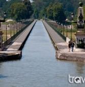Δείτε τις 6 πιο εντυπωσιακές υδάτινες γέφυρες της Ευρώπης!