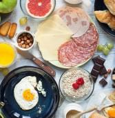 Τι τρώνε για πρωινό σε 16 χώρες τον κόσμου. (Photos)