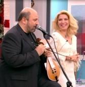 «Έδωσε» την Ελένη ο Ζωιδάκης on air: «Έμαθα πως παντρεύεσαι αυτό το καλοκαίρι…»